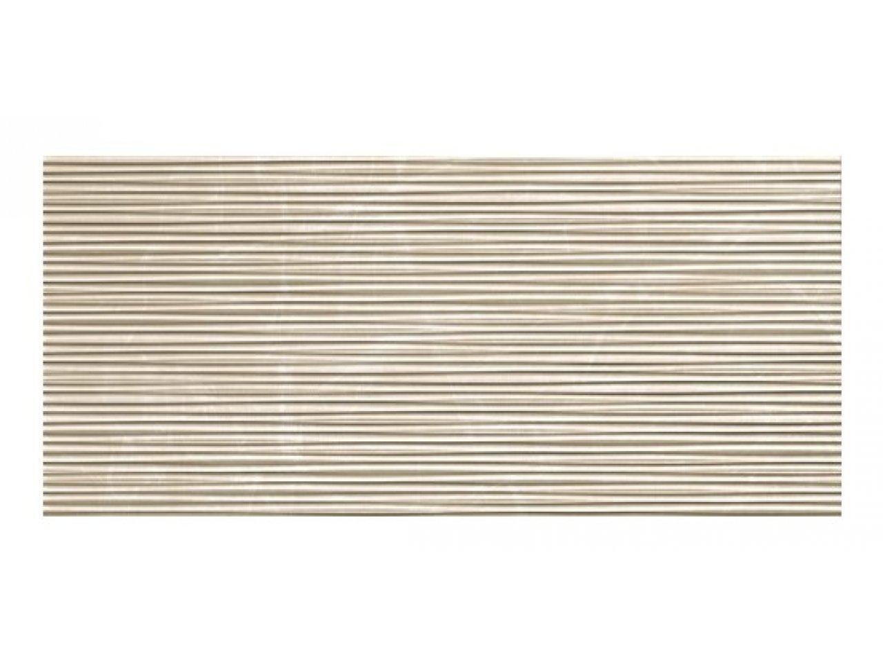 Настенная плитка FAP Roma Diamond 110 Line Beige Duna Brillante 110 x 50 см, Арт. fNHI