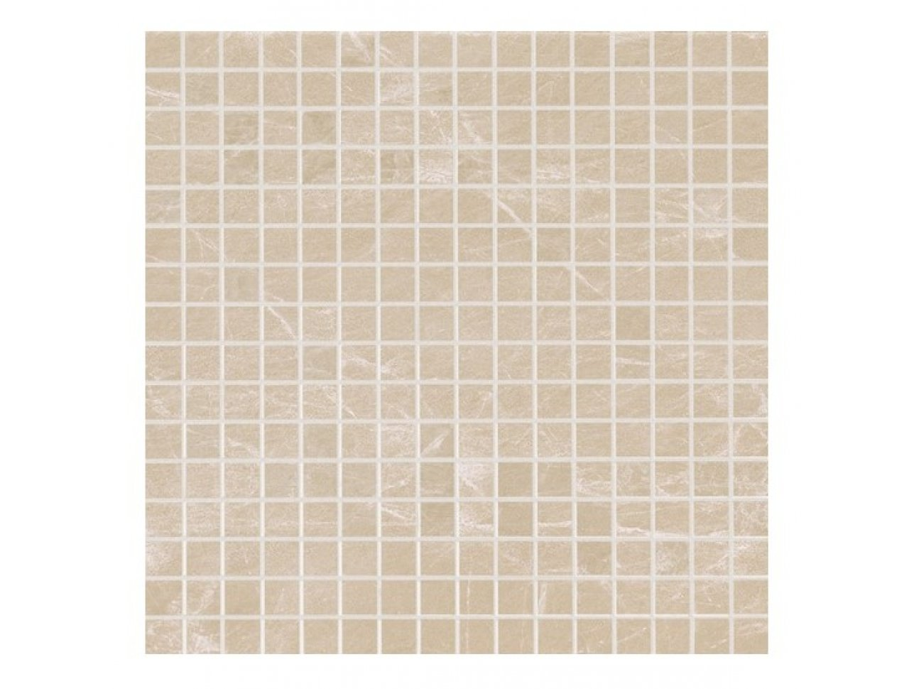Мозаика FAP Roma Diamond Beige Duna Mosaico 30.5 x 30.5 см, Арт. fNHZ