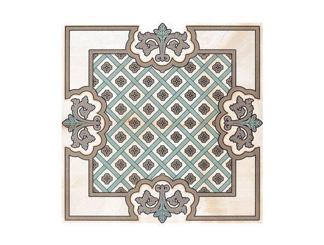Керамогранит  60x60 Alegoria Beige