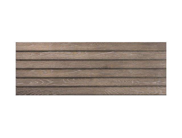Настенная плитка  31,6x90 Chester Line Castano